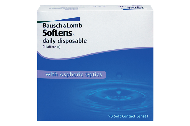 $50 off 8 or more boxes + $50 off Annual supply reorder Contact Lenses