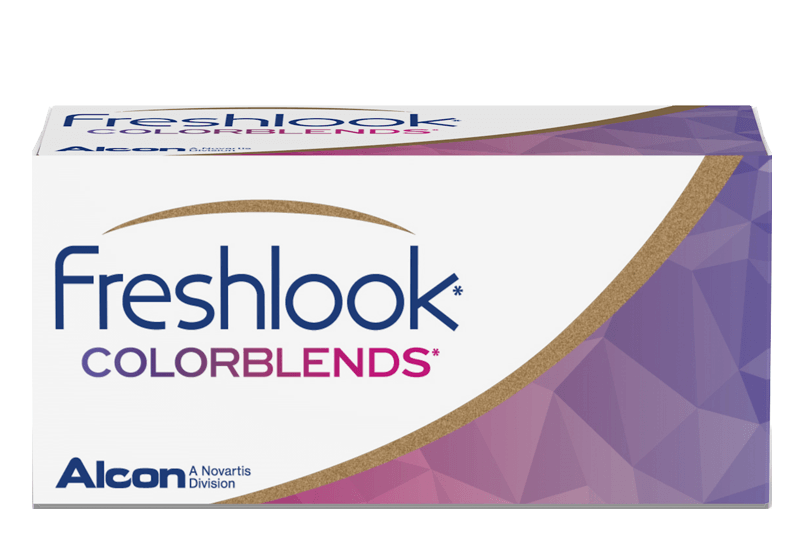 FreshLook ColorBlends