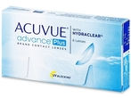 Acuvue Advance Plus