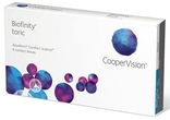 Biofinity Toric (Same as AquaClear Toric)