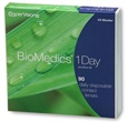 Biomedics (ClearSight) 1 Day 90 Pack